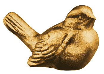 4) Pronssivarpunen