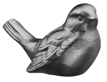 6) Pronssivarpunen