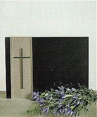 18) Varpaisjärven musta 55x70x15cm